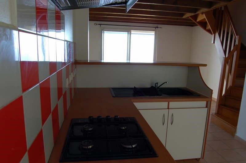 Sale apartment La chaloupe 98 000€ - Picture 2