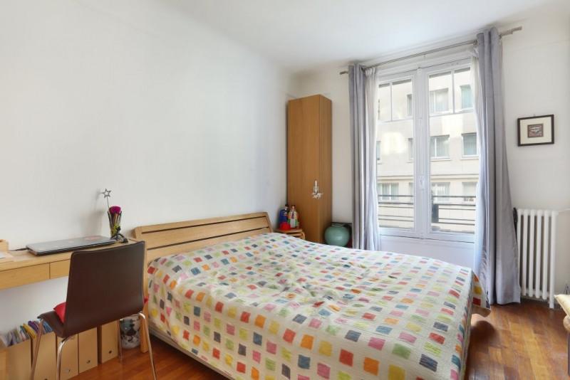 Престижная продажа квартирa Paris 16ème 815000€ - Фото 5