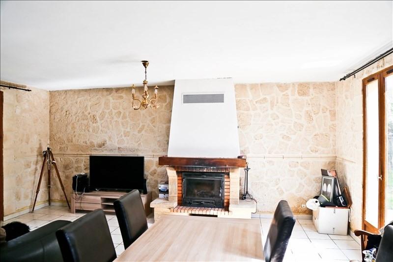 Vente maison / villa Fontenay tresigny 249000€ - Photo 1
