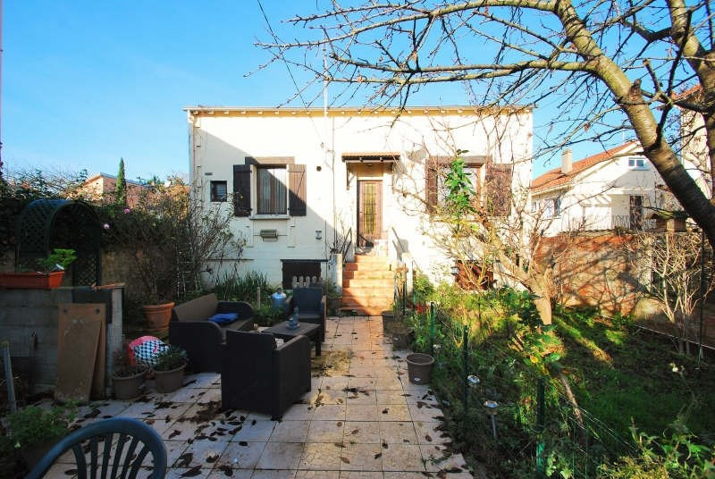Sale house / villa Bezons 240 000€ - Picture 2