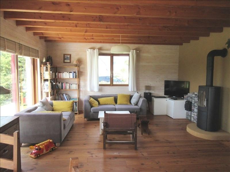 Vente maison / villa Mahalon 185476€ - Photo 3