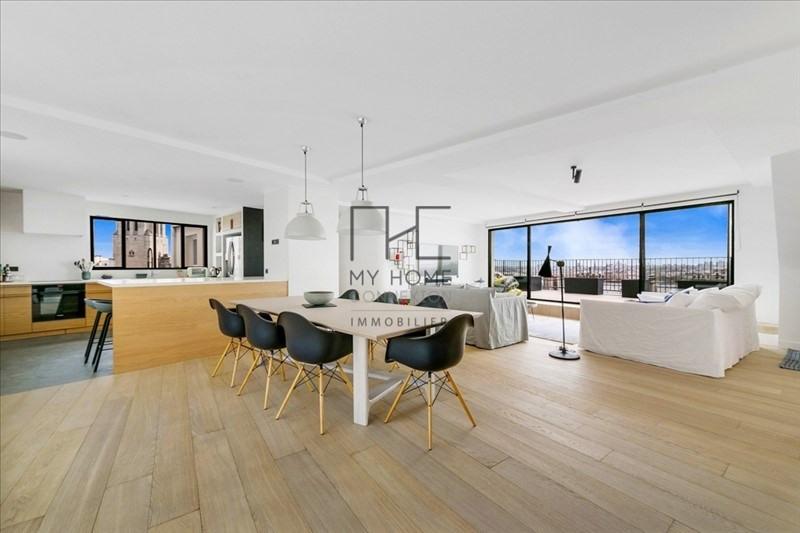 Deluxe sale apartment Paris 16ème 3640000€ - Picture 7