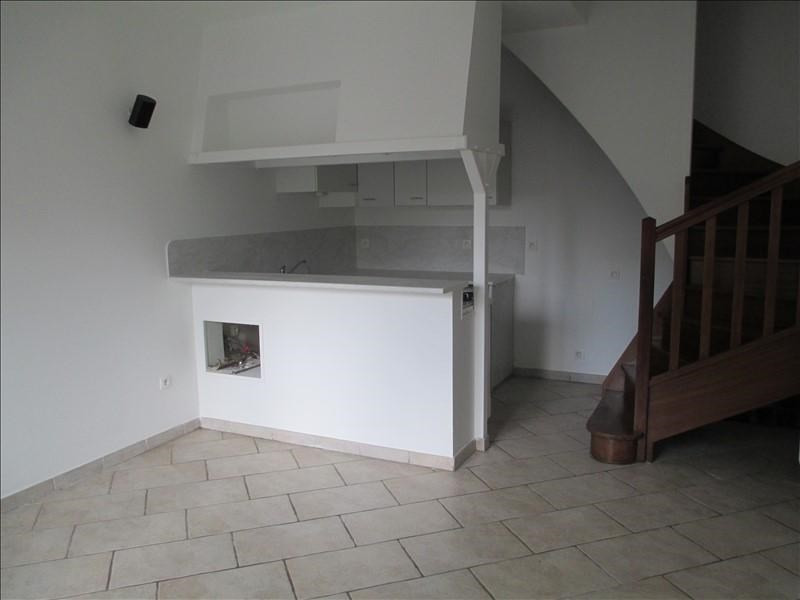 Vente maison / villa Cires les mello 107 000€ - Photo 1