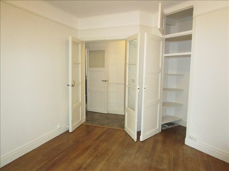 Vente appartement Versailles 265 000€ - Photo 3