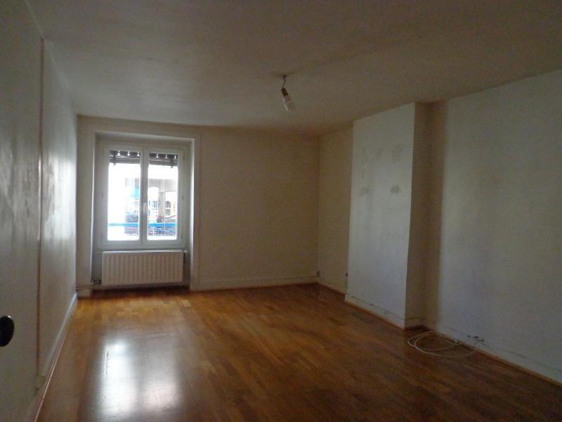 Location appartement Lyon 6ème 604€ CC - Photo 5
