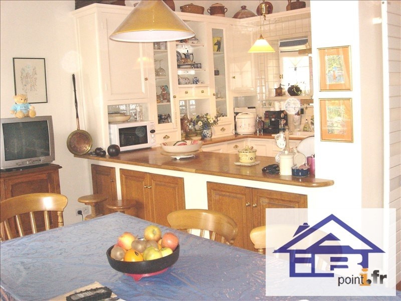 Vente maison / villa Mareil marly 468000€ - Photo 3