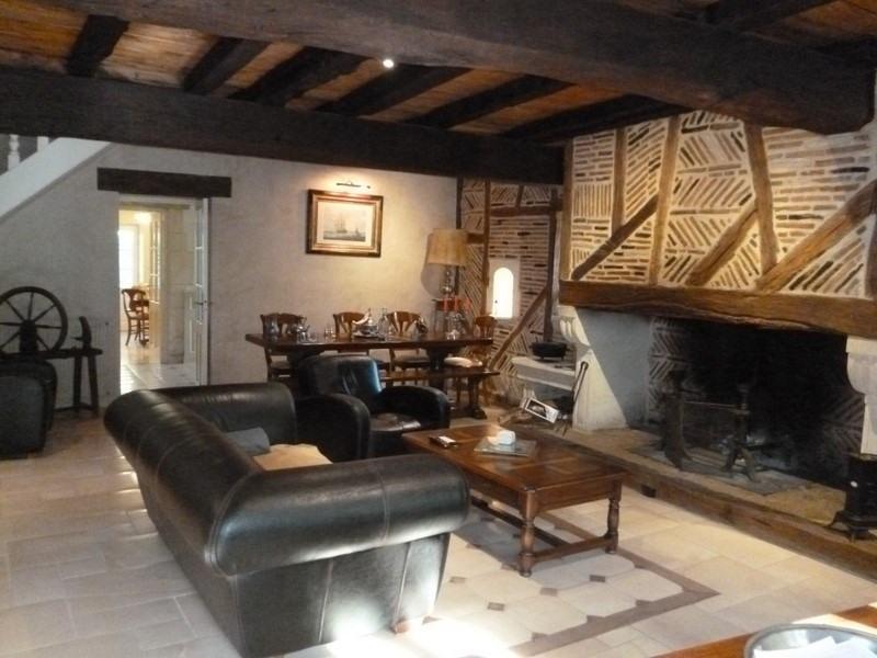 Deluxe sale house / villa Perigueux 780000€ - Picture 4