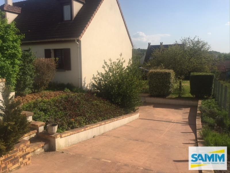 Sale house / villa Ballancourt sur essonne 307000€ - Picture 2