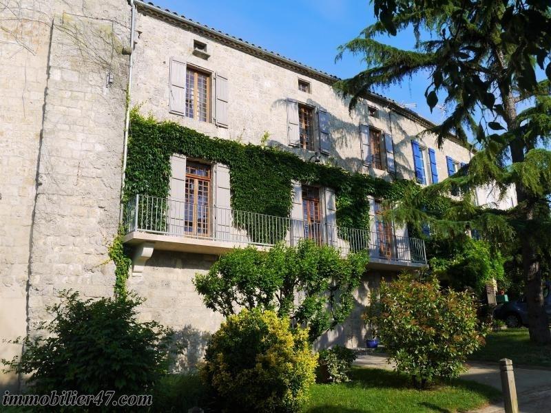 Sale house / villa Prayssas 254000€ - Picture 10