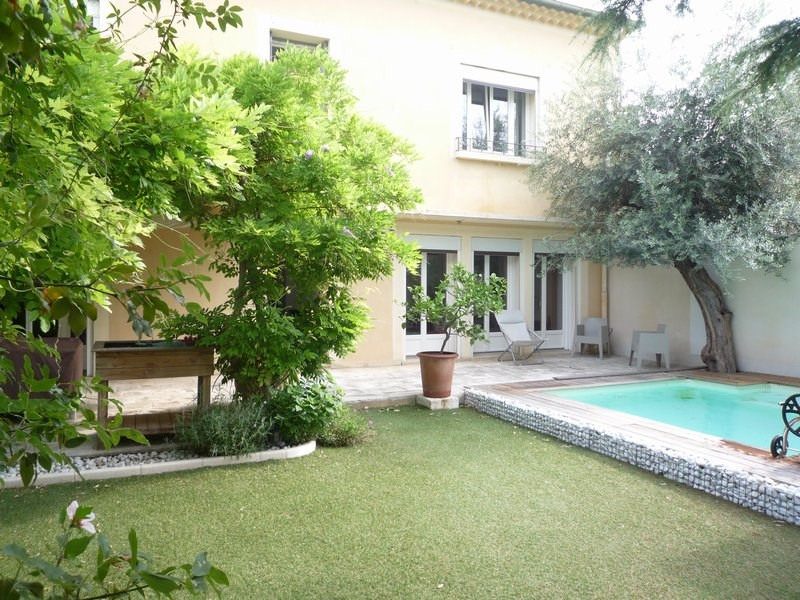 Vente maison / villa Orange 449 000€ - Photo 2