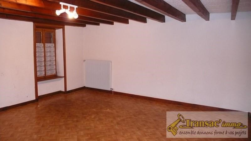 Vente maison / villa Sauviat 87885€ - Photo 4