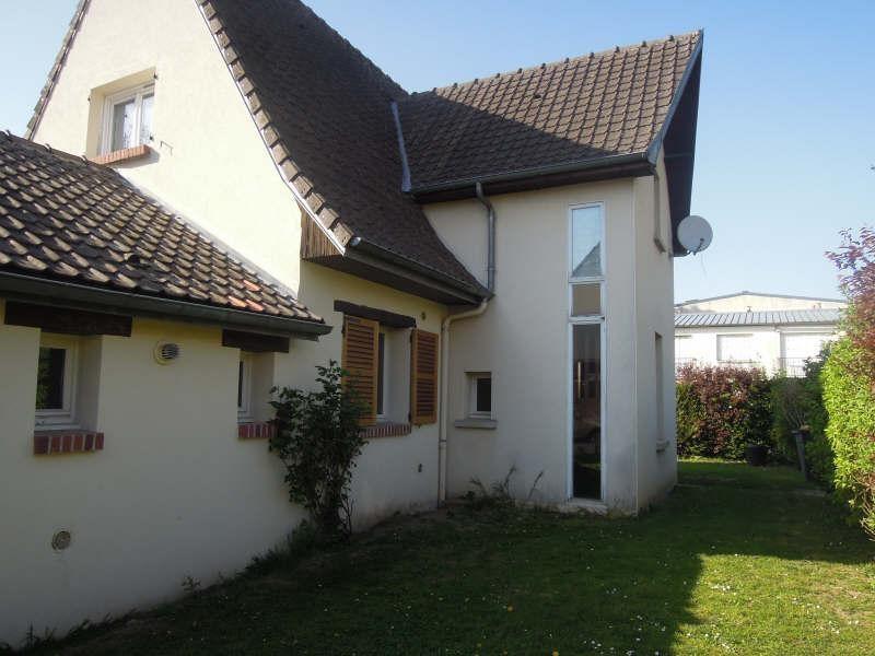 Location maison / villa Villers cotterets 840€ +CH - Photo 1