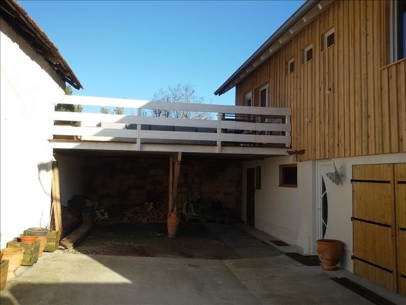 Vente maison / villa Printzheim 275600€ - Photo 6