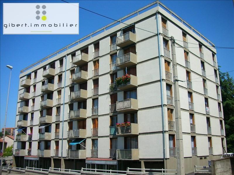 Location appartement Le puy en velay 461,75€ CC - Photo 7