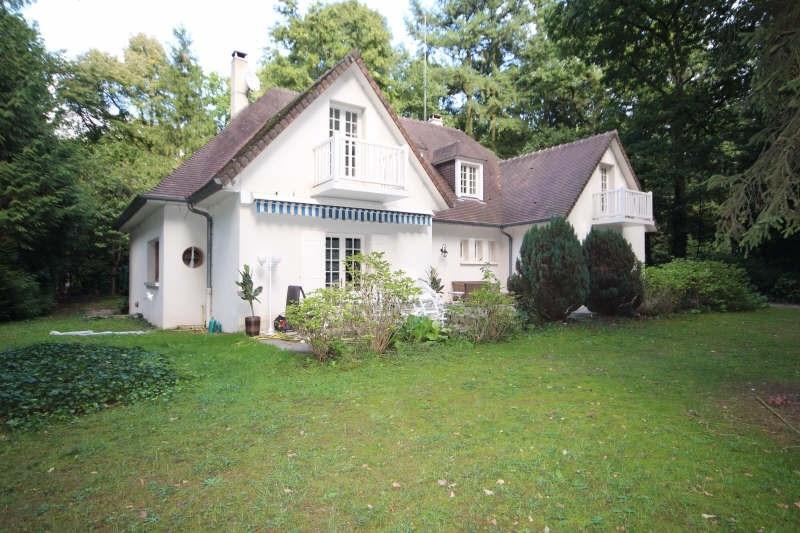 Deluxe sale house / villa Lamorlaye 685000€ - Picture 6