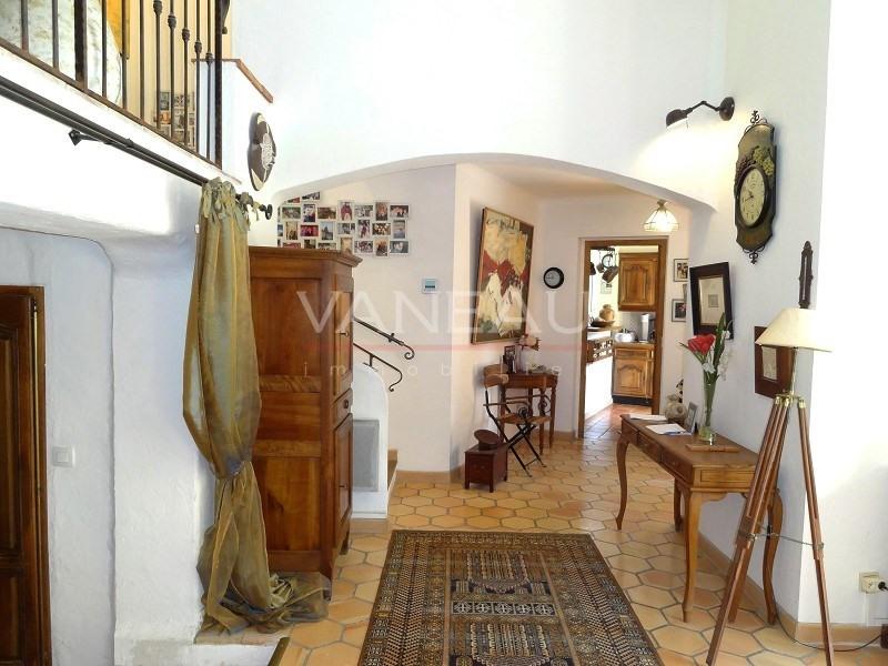 Vente de prestige maison / villa Antibes 1030000€ - Photo 10