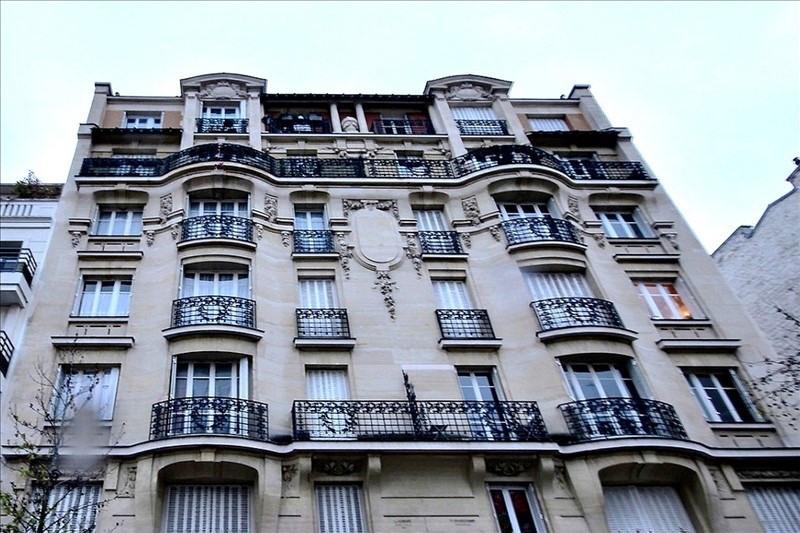 Vente appartement Levallois perret 333500€ - Photo 1
