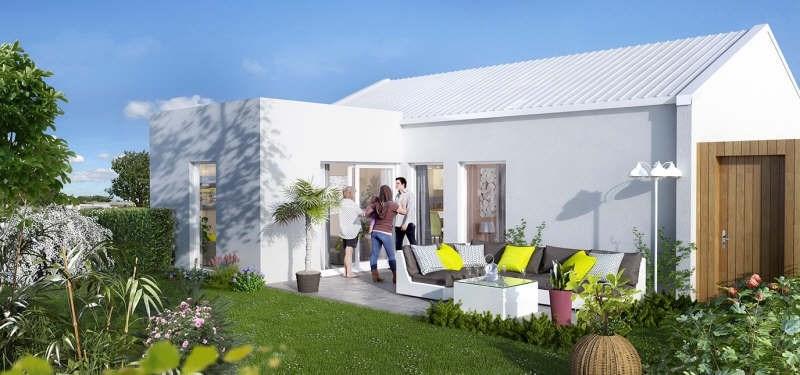 Vente maison / villa Verson 189500€ - Photo 1