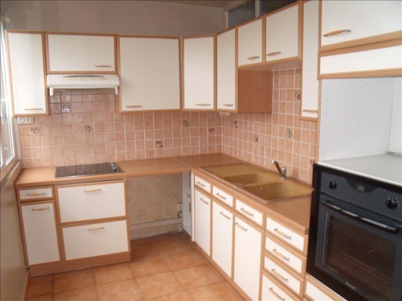 Produit d'investissement appartement Longjumeau 125000€ - Photo 2