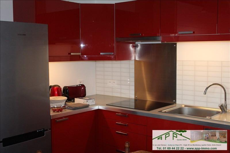 Rental apartment Draveil 789€ CC - Picture 5