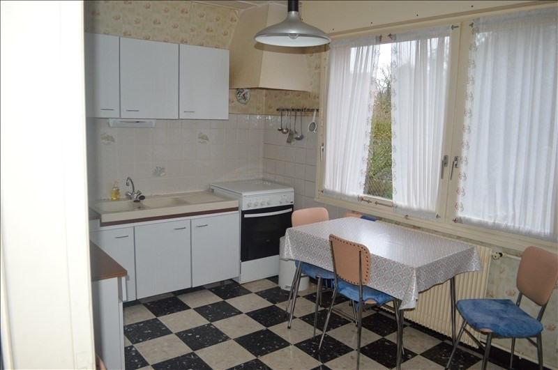 Sale house / villa Billy montigny 158000€ - Picture 2