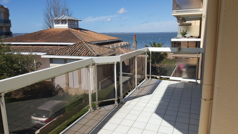 Vacation rental apartment Arcachon 998€ - Picture 1