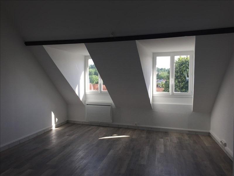 Rental apartment Jouy en josas 970€ CC - Picture 5