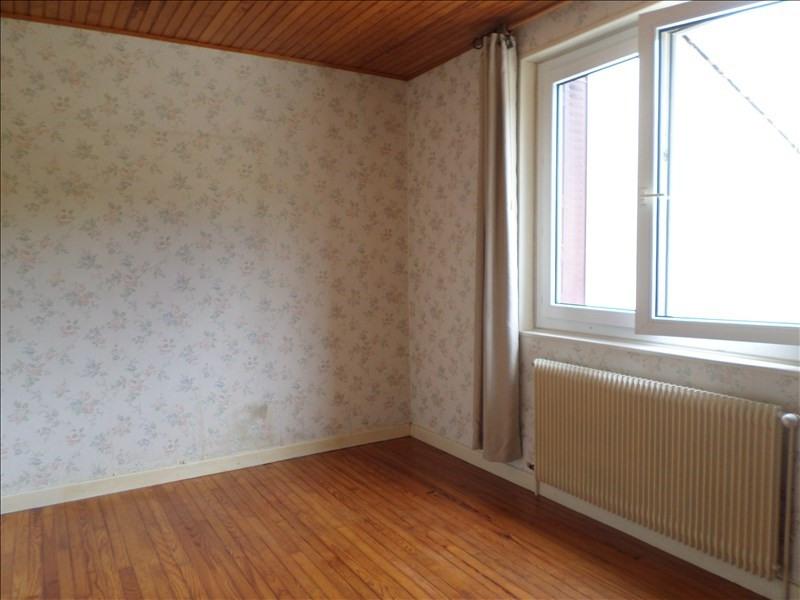 Sale house / villa Martignat 169000€ - Picture 4
