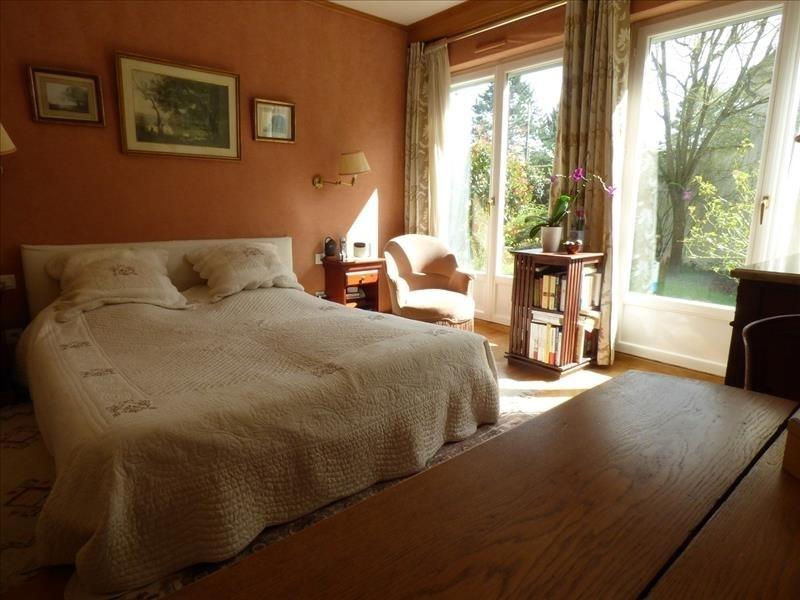 Vente maison / villa Courteuil 398000€ - Photo 8
