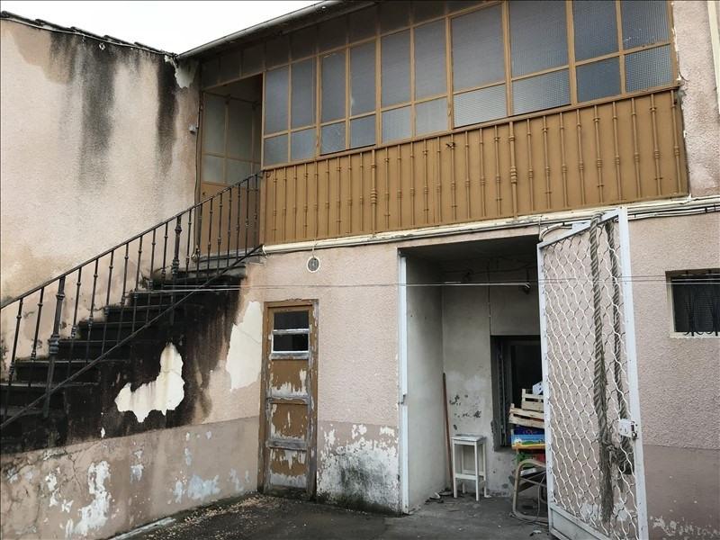 Sale building Roanne 95000€ - Picture 4