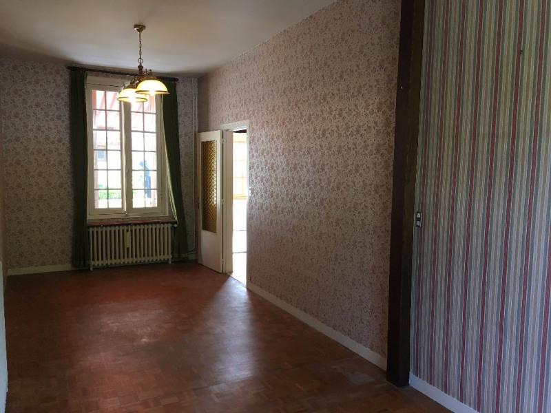 Vente maison / villa Les andelys 129000€ - Photo 3