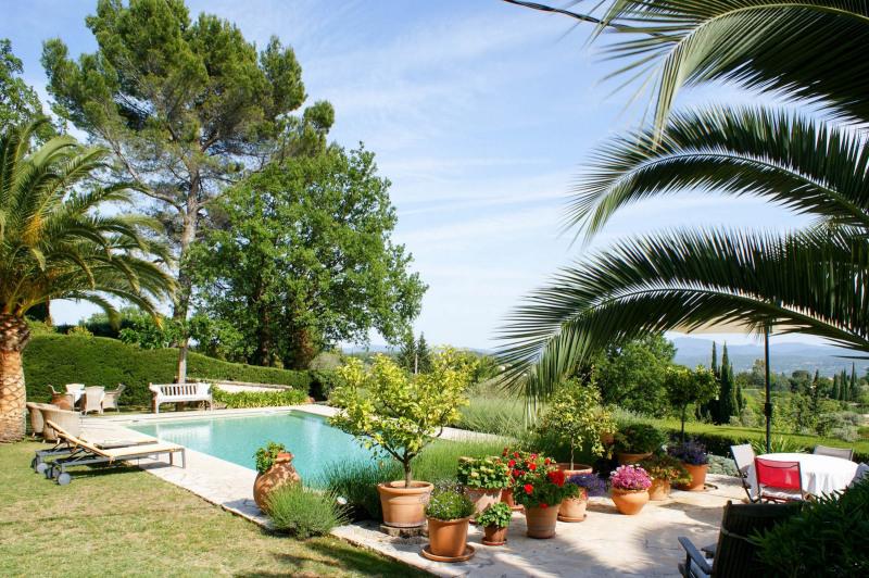 Revenda residencial de prestígio casa Fayence 995000€ - Fotografia 4
