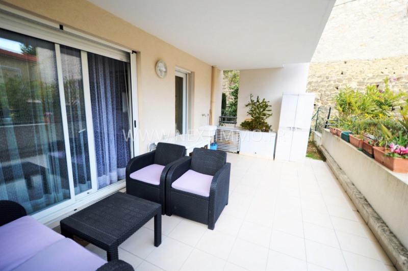 Sale apartment Menton 297000€ - Picture 1