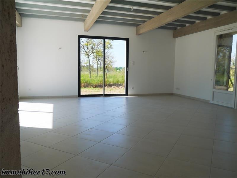 Rental house / villa Lusignan petit 780€ +CH - Picture 4