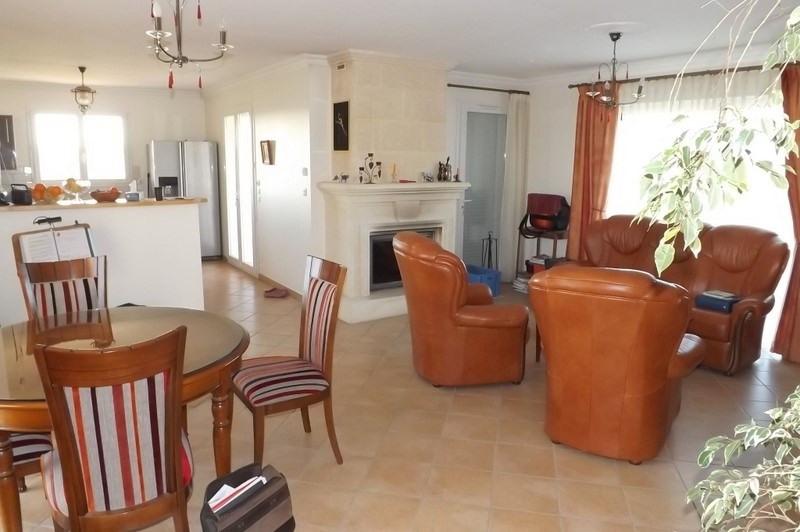 Vente maison / villa Villefranche de lonchat 265000€ - Photo 3