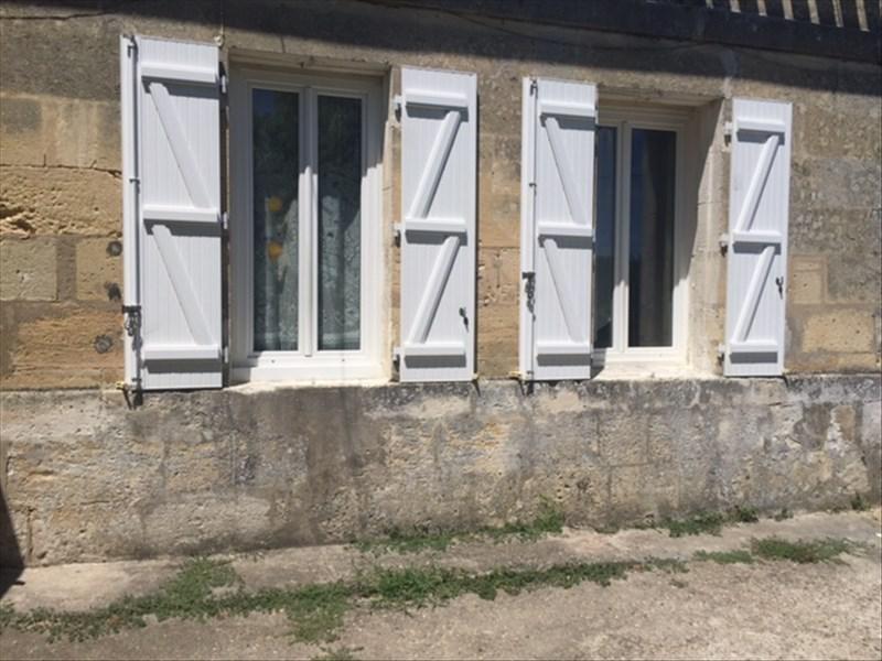 Vente maison / villa St andre de cubzac 149000€ - Photo 2