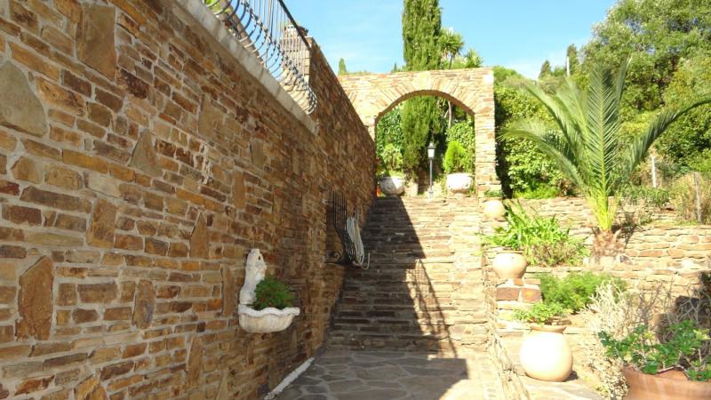 Sale house / villa Cavalaire 750000€ - Picture 7