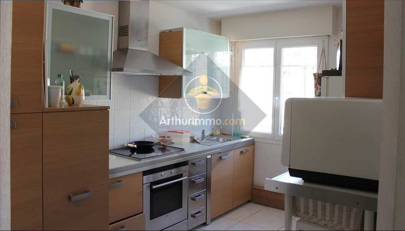 Sale apartment Sete 295 000€ - Picture 4
