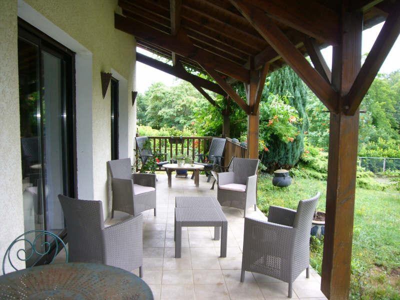 Vente maison / villa St martin le pin 252900€ - Photo 3