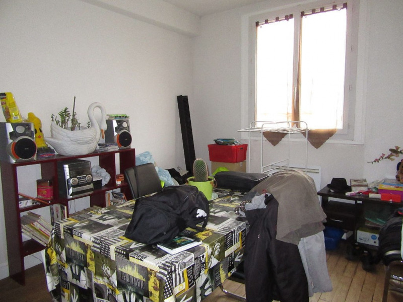 Vente appartement Perigueux 71 500€ - Photo 1