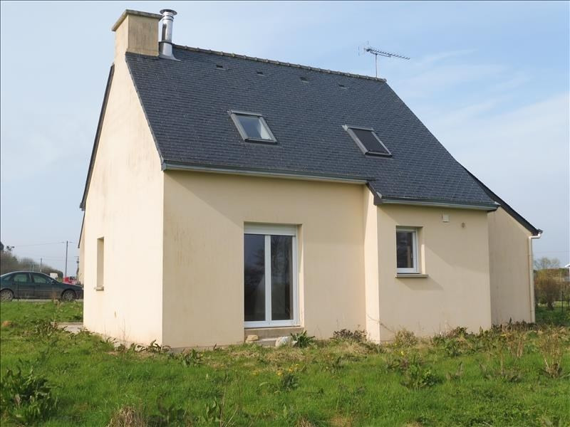Vente maison / villa Gausson 109000€ - Photo 6