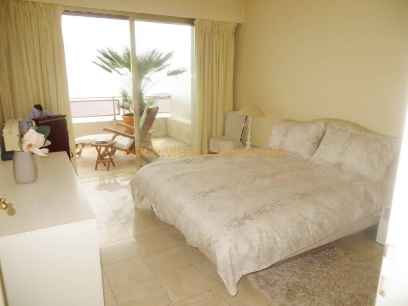 Vendita nell' vitalizio di vita appartamento Villeneuve-loubet 488500€ - Fotografia 18