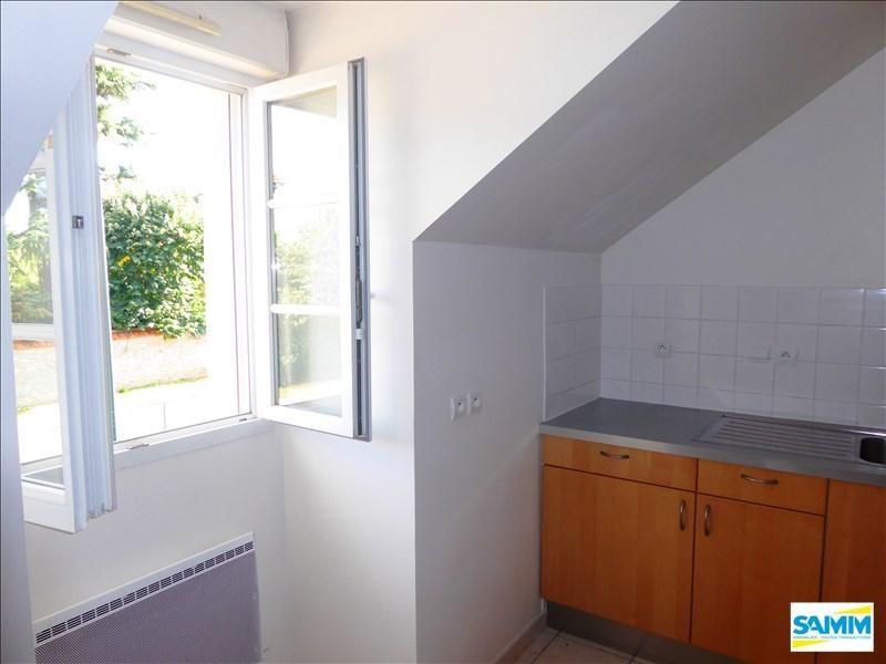 Location appartement Echarcon 685€ CC - Photo 2