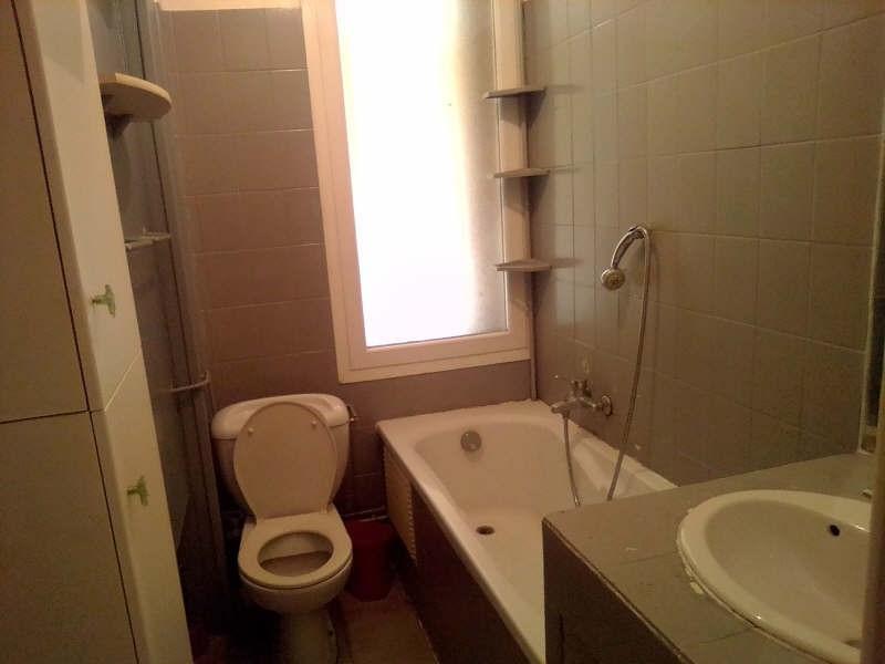 Vente appartement Toulon 79500€ - Photo 5