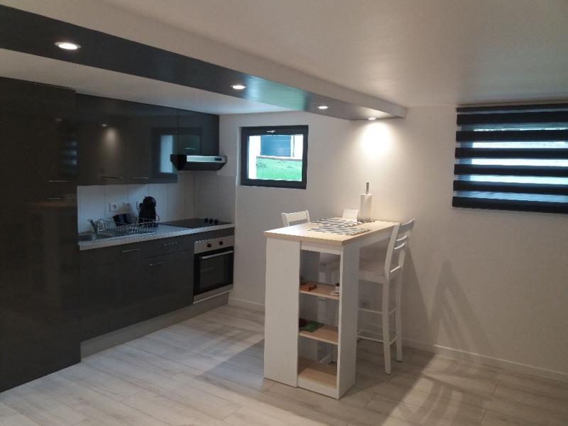 Location appartement Saint germain en laye 750€ CC - Photo 1