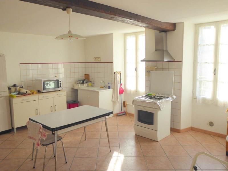 Vente maison / villa Gensac-la-pallue 194250€ - Photo 6