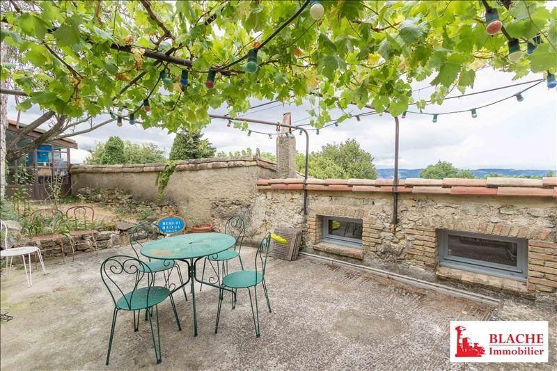 Sale house / villa Livron sur drome 263000€ - Picture 9