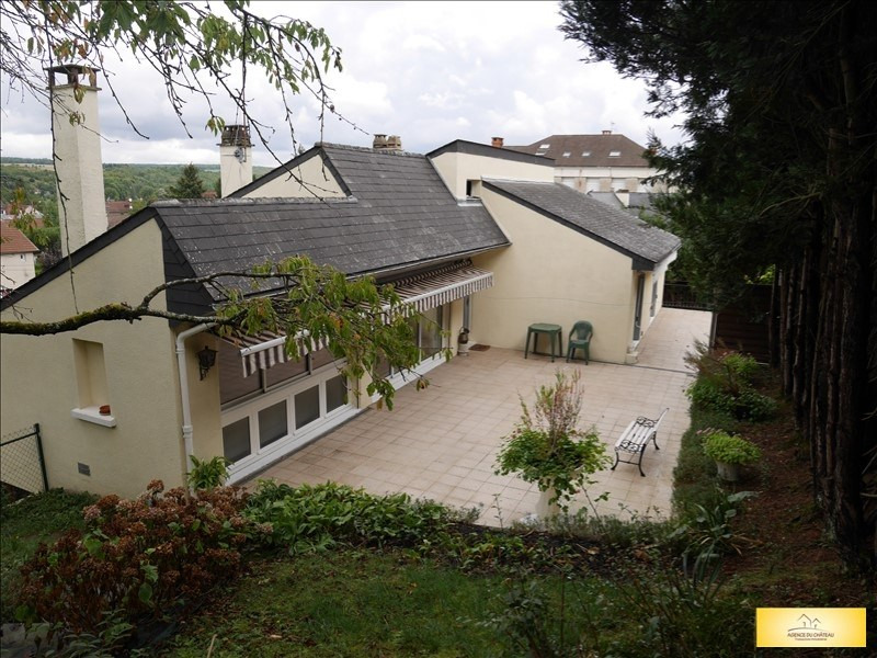 Vente maison / villa Bonnieres sur seine 274000€ - Photo 1