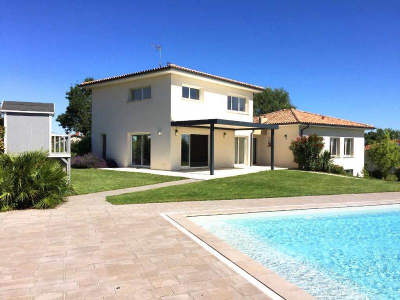 Vente de prestige maison / villa Saint-jean secteur 655000€ - Photo 1