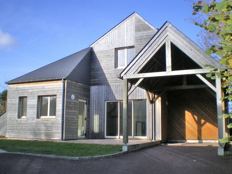 Location maison / villa Canisy 610€ CC - Photo 1
